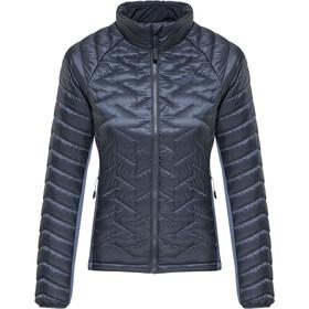 Jack Wolfskin Icy Water Jacket Women blue
